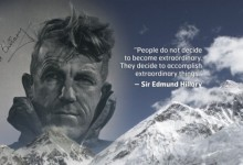 Return to Everest